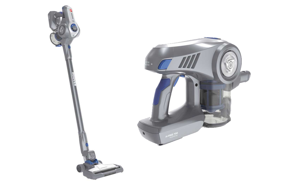 Hoover H-FREE 700